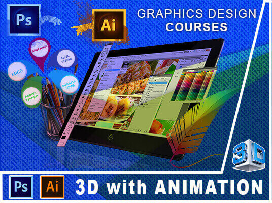 Graphics Design Course